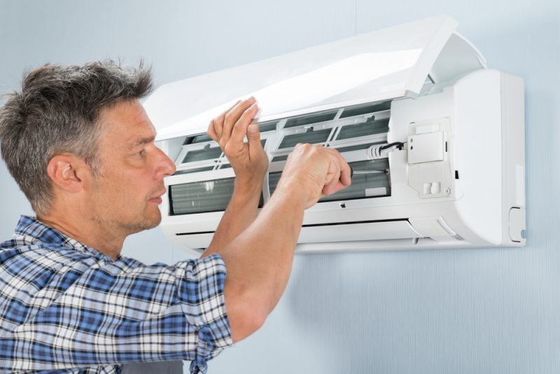 Ways to Save Money on Air Conditioning Maintenance Services