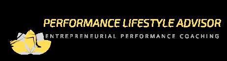 Performance Lifestyle Advisor